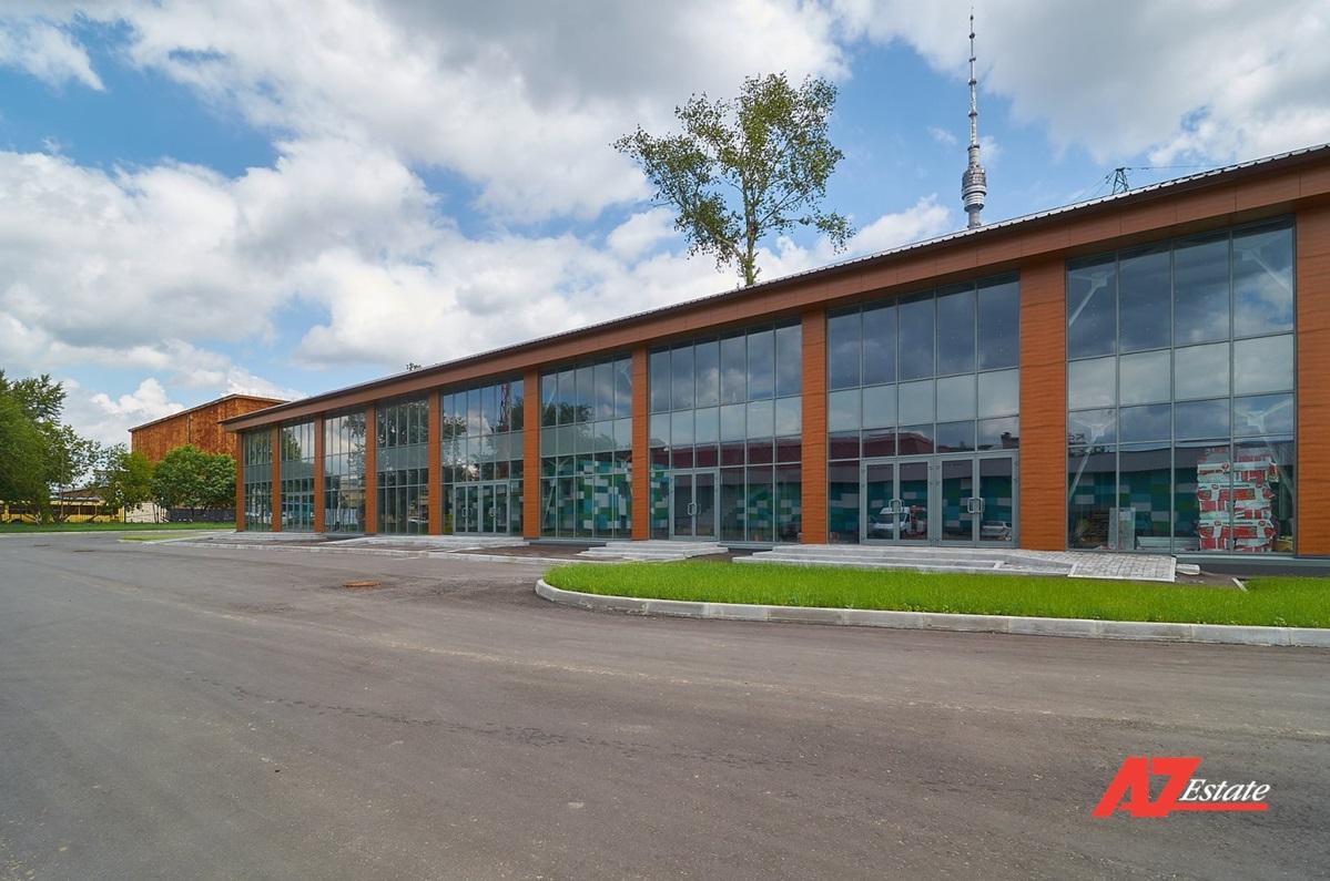 Аренда помещения 765,3 кв.м в ТЦ Зеленый - фото 2