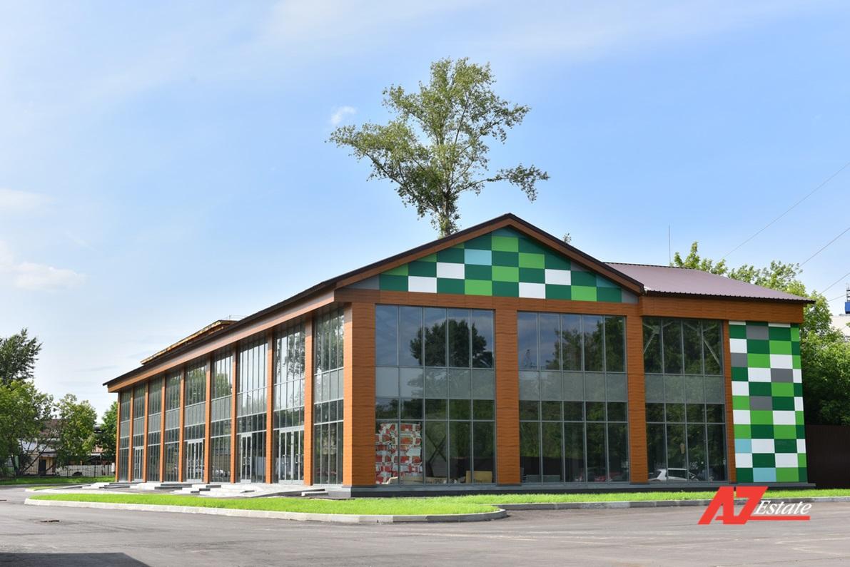 Аренда помещения 765,3 кв.м в ТЦ Зеленый - фото 3