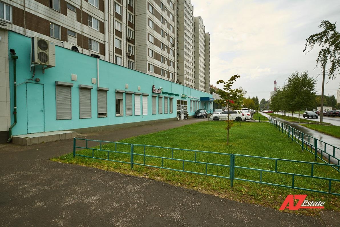 Аренда магазина 221 кв. м, м. Щелковская - фото 1