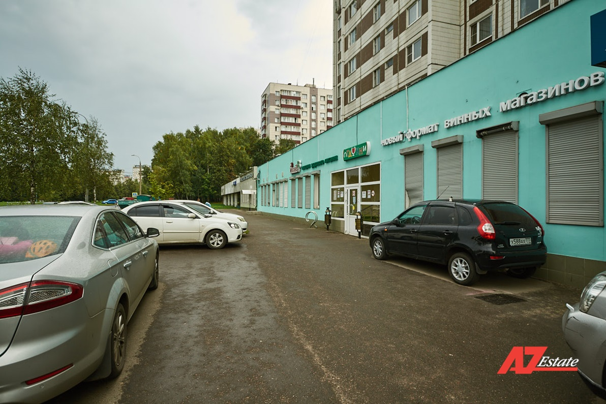 Аренда магазина 221 кв. м, м. Щелковская - фото 3