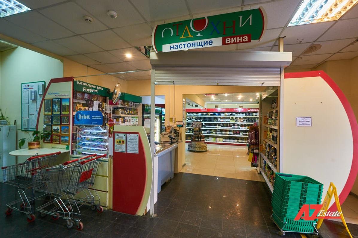 Аренда магазина 221 кв. м, м. Щелковская - фото 6