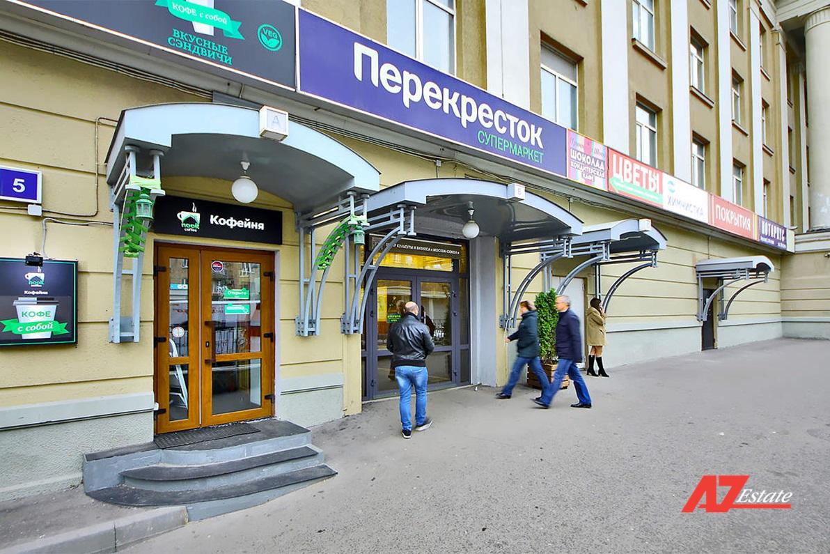 Аренда торгового помещения 267 кв.м, ТЦ Алмазный, м. Сокол - фото 4