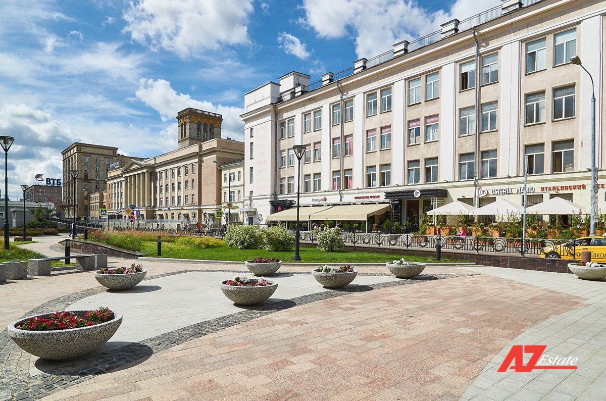 Аренда торгового помещения 267 кв.м, ТЦ Алмазный, м. Сокол - фото 6