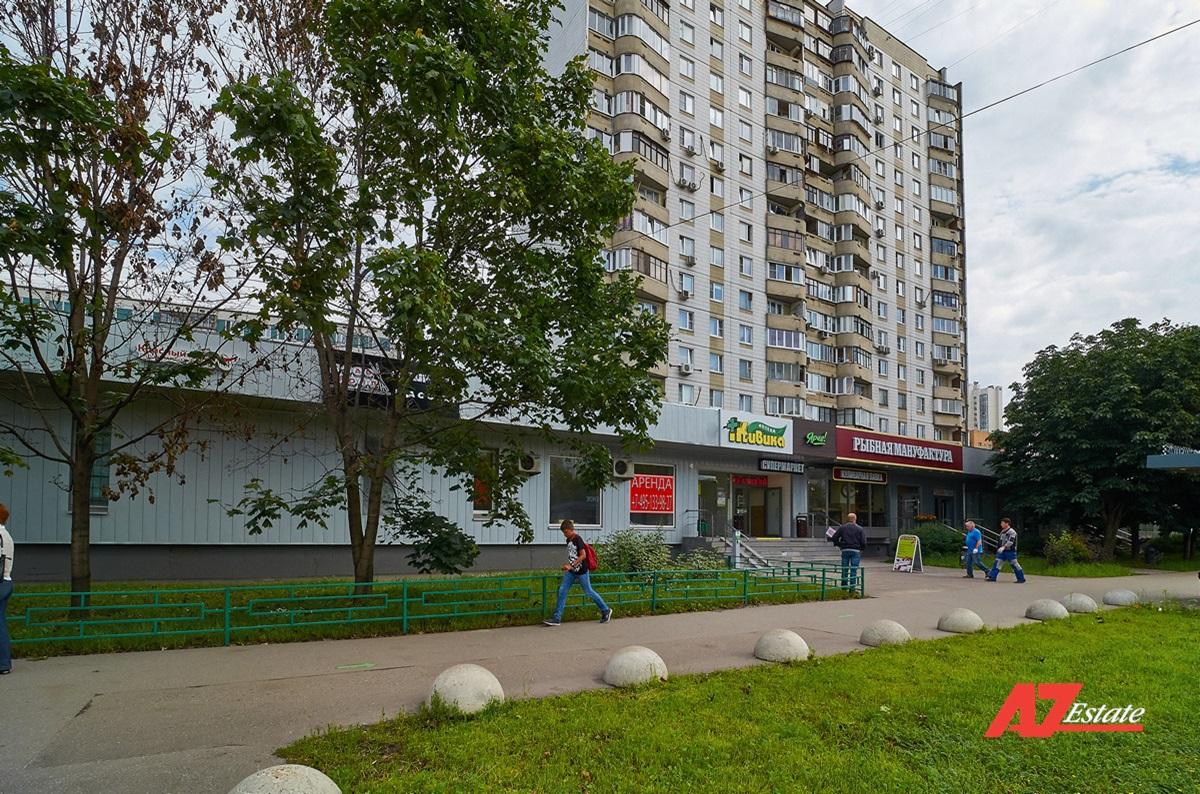Продажа арендного бизнеса м. Митино, магазин  Ярче  - фото 3