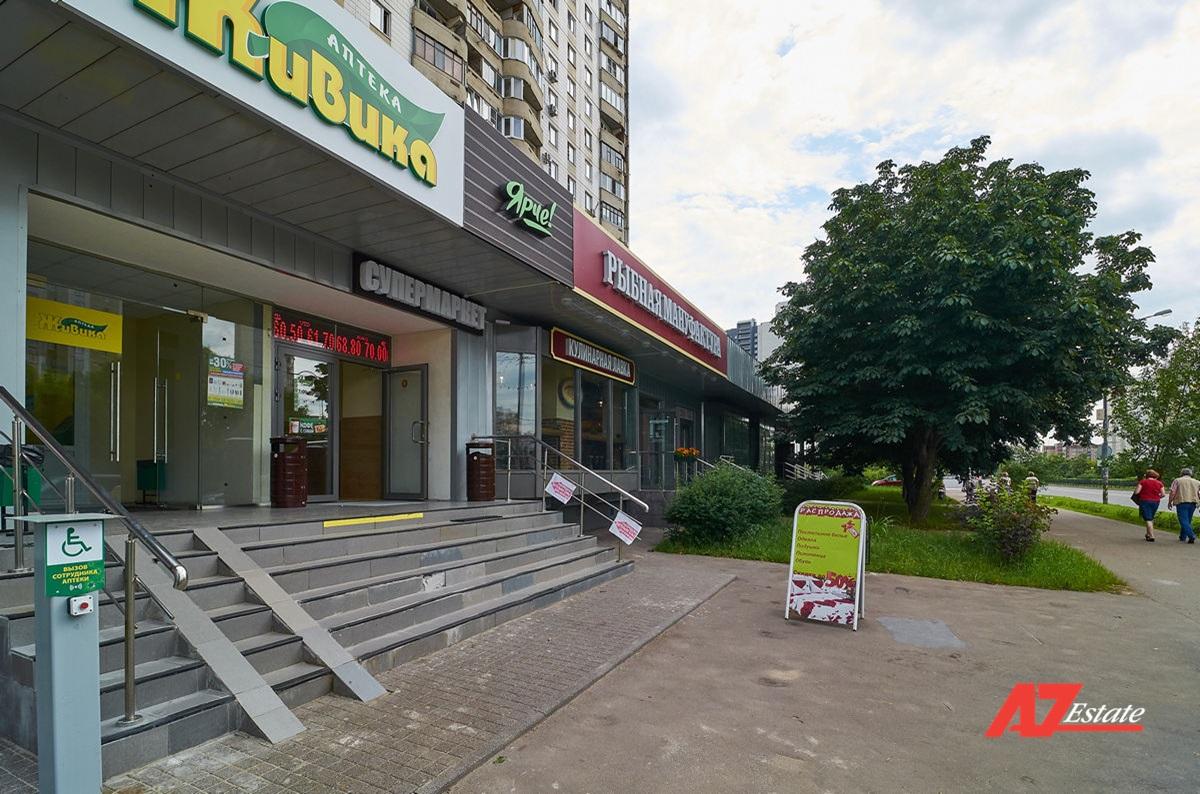 Продажа арендного бизнеса м. Митино, магазин  Ярче  - фото 5