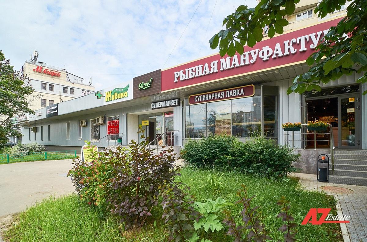 Продажа арендного бизнеса м. Митино, магазин  Ярче  - фото 9