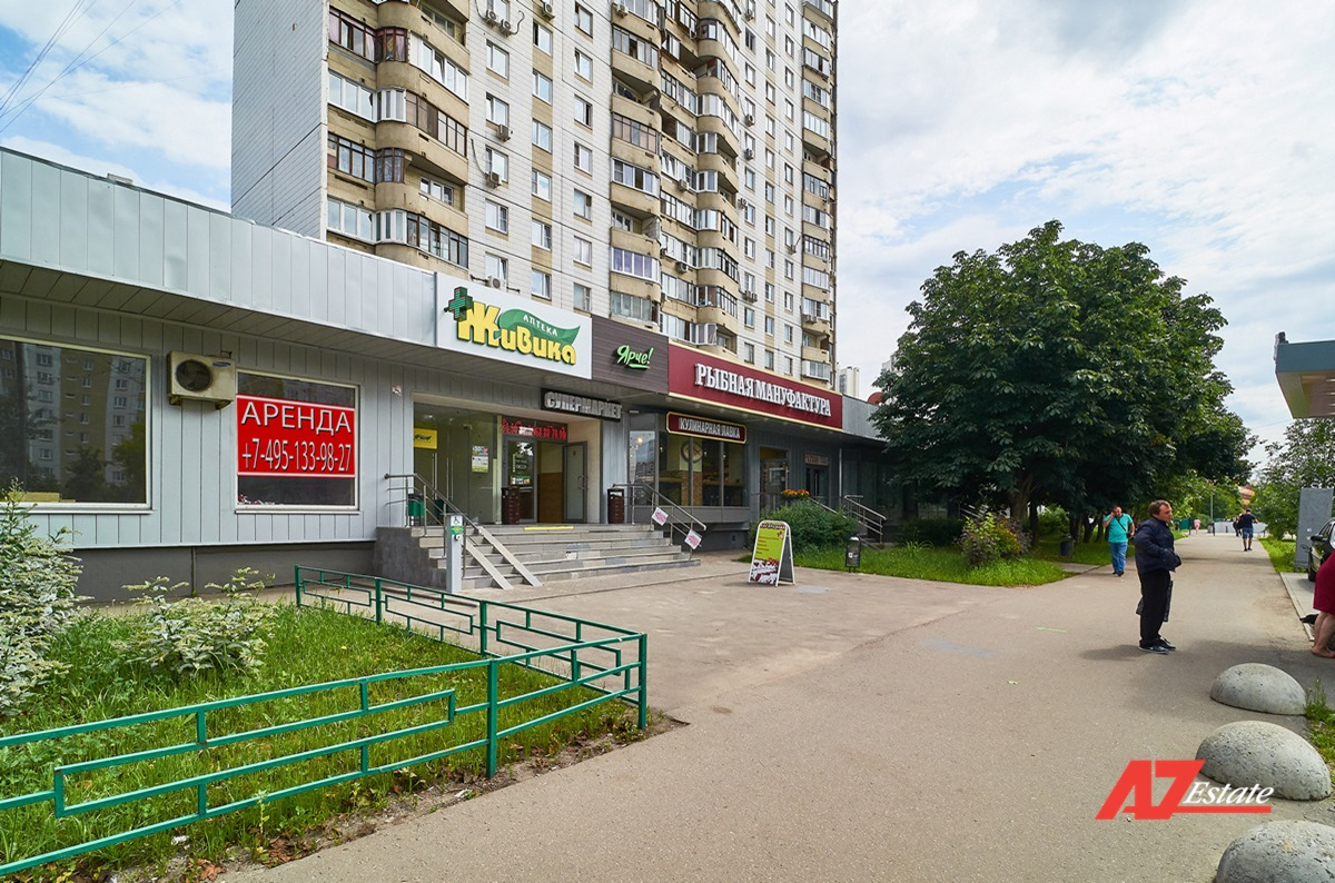 Продажа арендного бизнеса м. Митино, магазин  Ярче  - фото 1