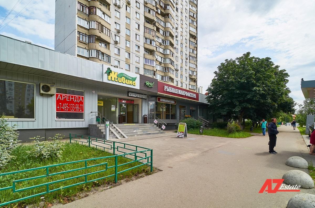 Продажа арендного бизнеса м. Митино, цветочный магазин Оптоцвет. - фото 4