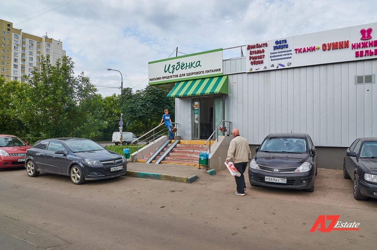 Продажа арендного бизнеса м. Митино, цветочный магазин Оптоцвет. - фото 7