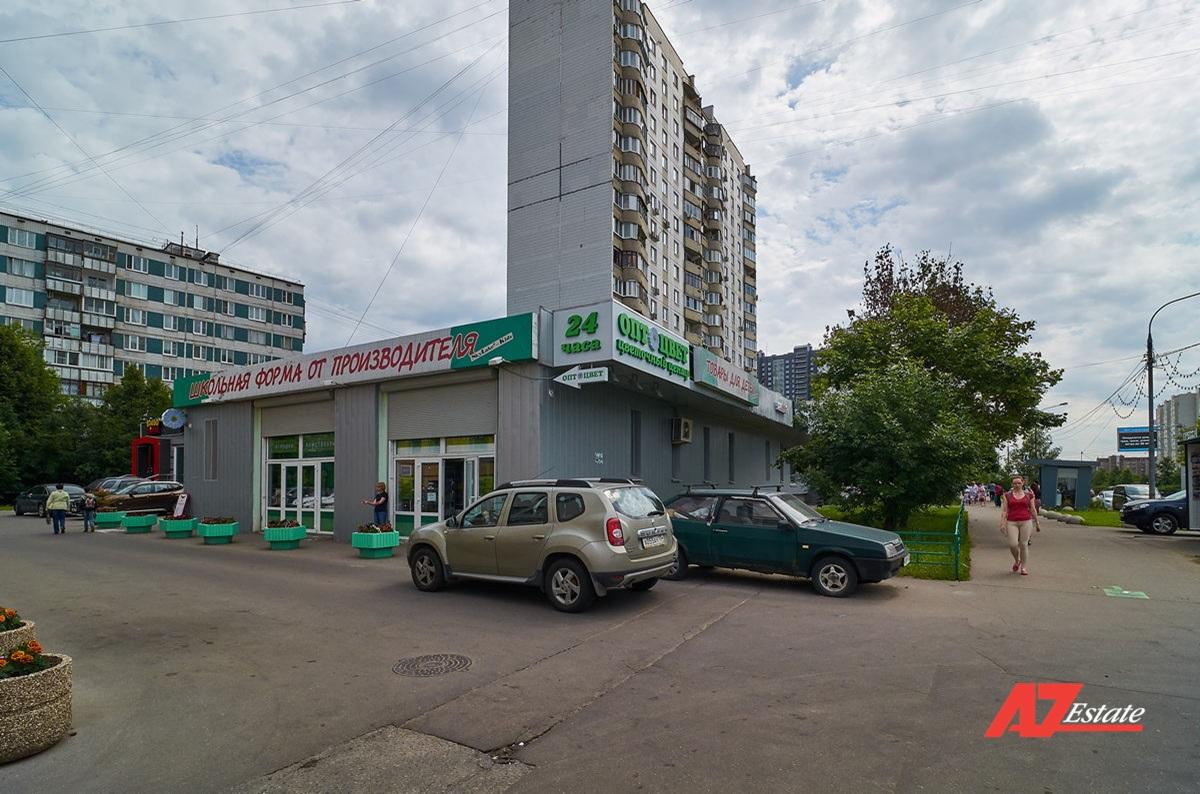 Продажа арендного бизнеса м. Митино, цветочный магазин Оптоцвет. - фото 9