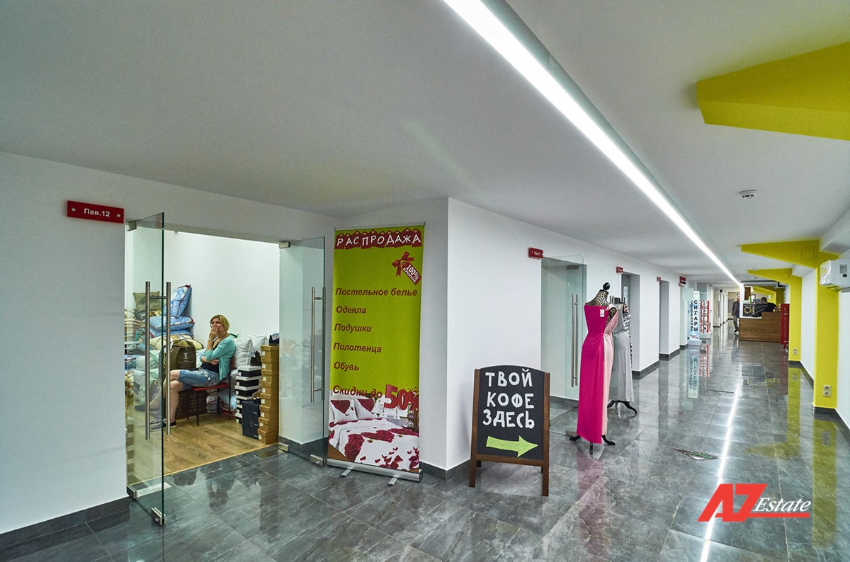 Продажа арендного бизнеса м. Митино, Торговая Галерея - фото 2
