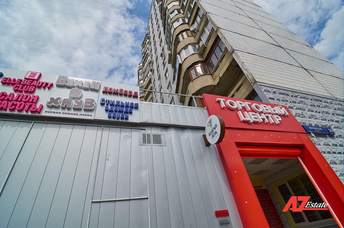 Продажа арендного бизнеса м. Митино, Торговая Галерея - фото 1