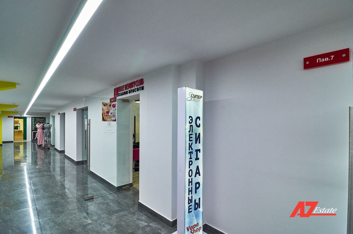 Продажа торгового помещения 103 кв. м в ТЦ Митинский - фото 6