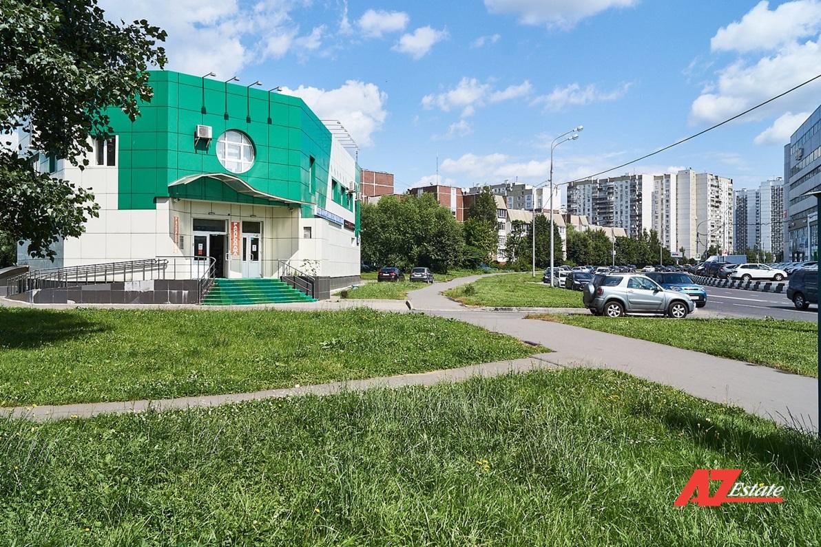 Аренда помещения 150 кв .м в ТЦ 2-й этаж Южное Бутово - фото 1