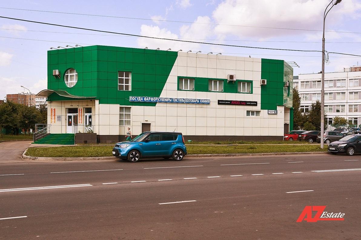 Аренда помещения 150 кв .м в ТЦ 2-й этаж Южное Бутово - фото 2