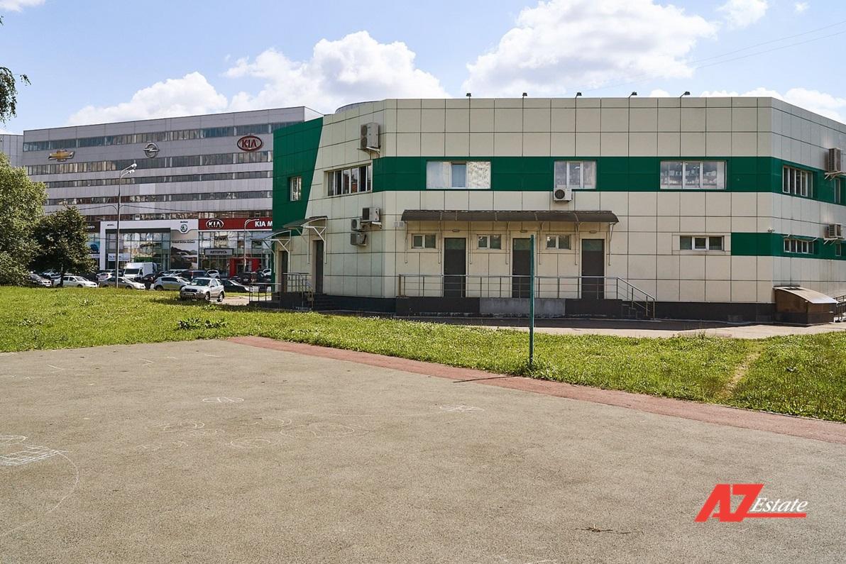 Аренда помещения 150 кв .м в ТЦ 2-й этаж Южное Бутово - фото 3