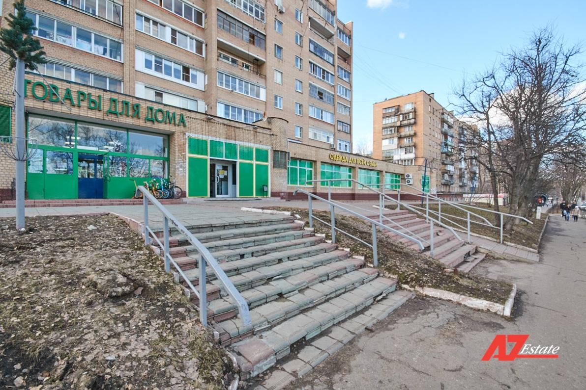 Продажа магазина 573,3 кв.м п. Голицыно, МО - фото 1