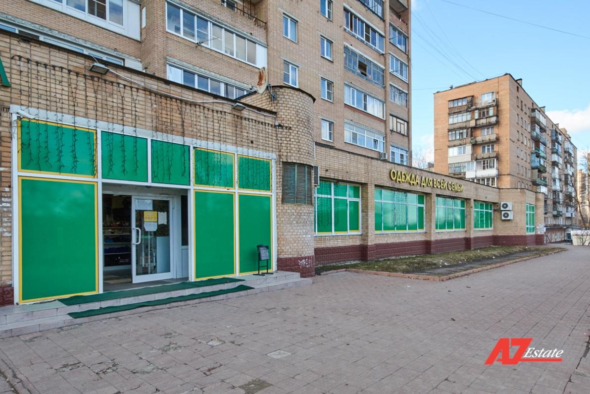 Продажа магазина 573,3 кв.м п. Голицыно, МО - фото 2