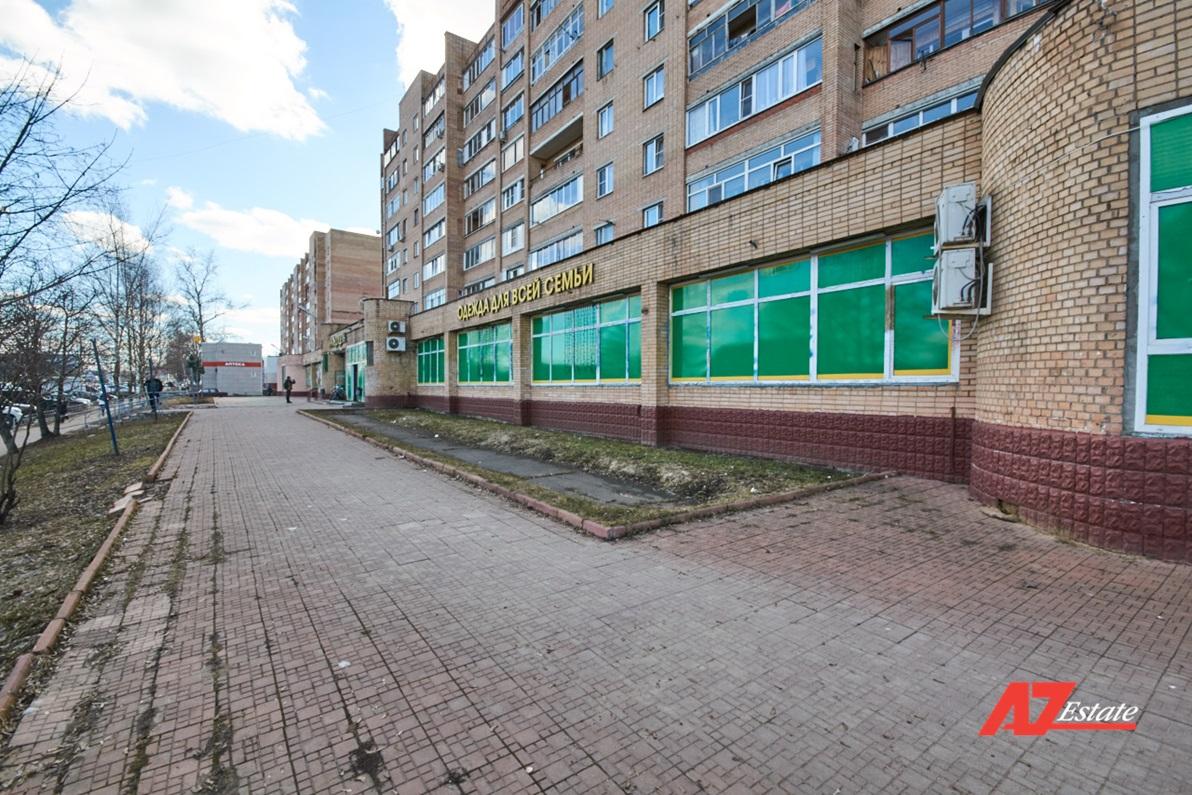 Продажа магазина 573,3 кв.м п. Голицыно, МО - фото 3