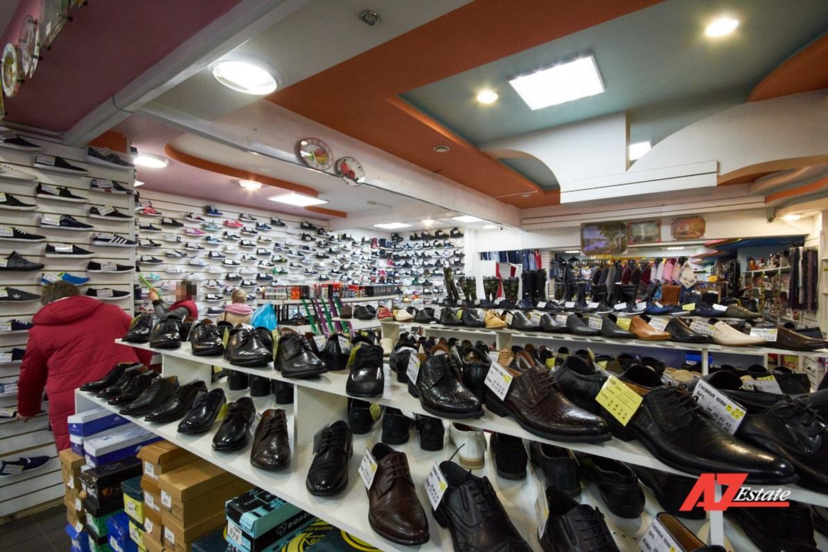 Продажа магазина 573,3 кв.м п. Голицыно, МО - фото 6