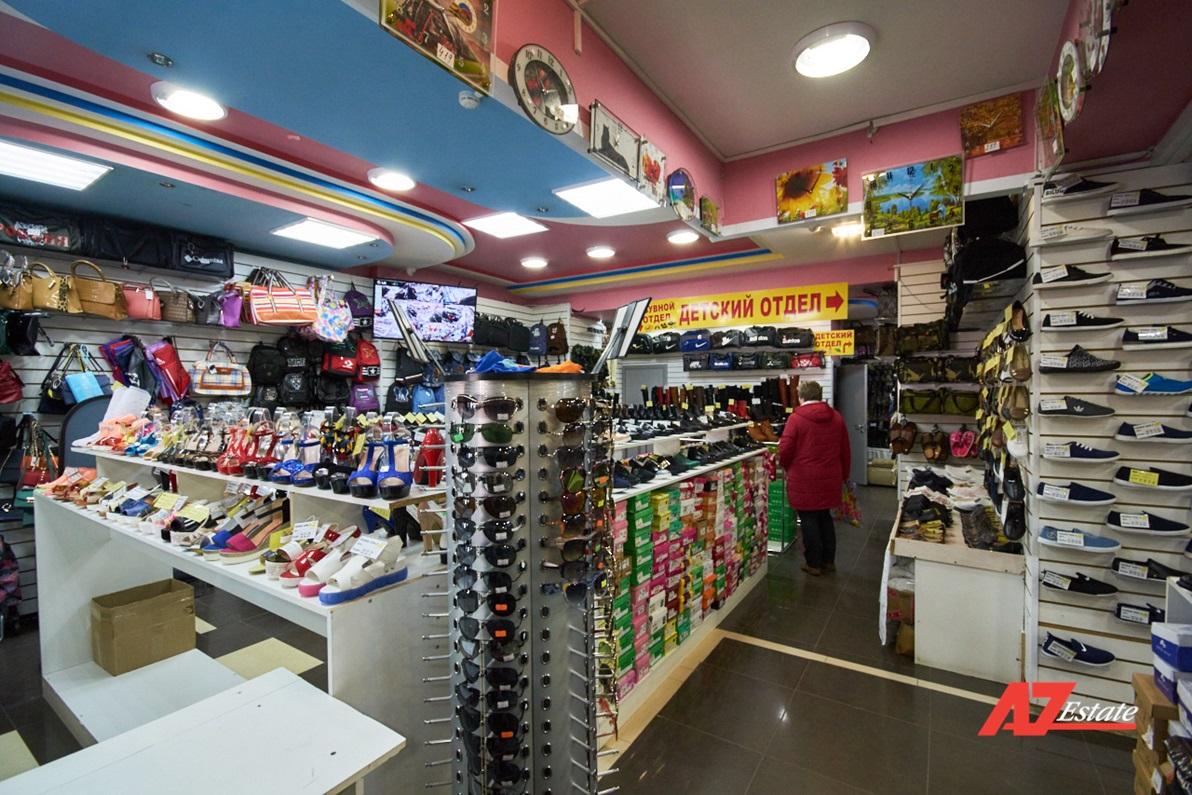 Продажа магазина 573,3 кв.м п. Голицыно, МО - фото 7