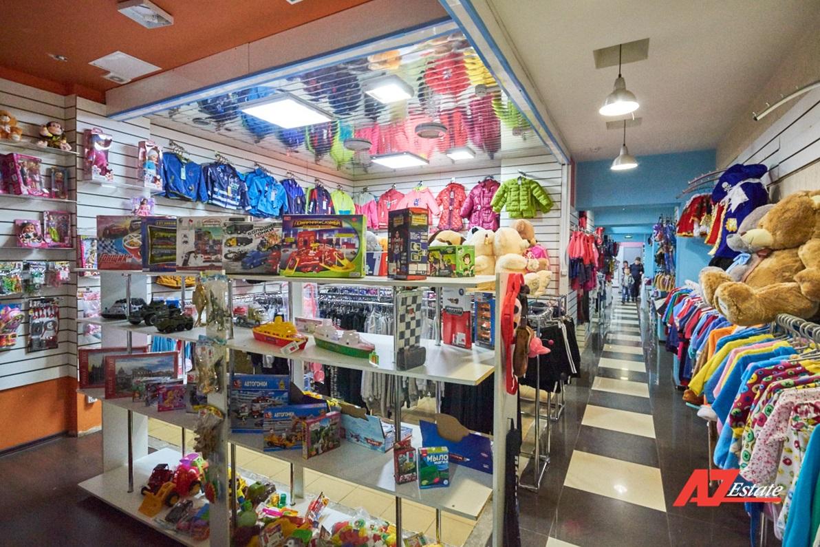 Продажа магазина 573,3 кв.м п. Голицыно, МО - фото 11