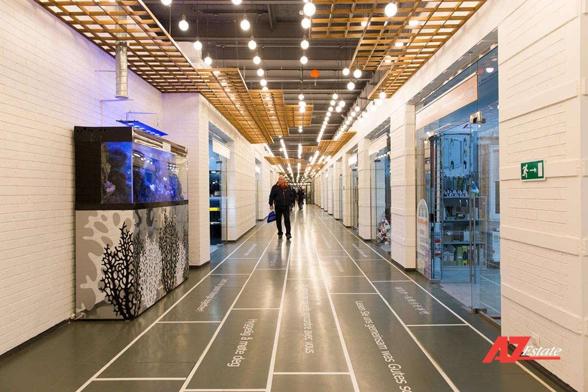Аренда торгового помещения 440 кв.м, ТЦ Алмазный, м. Сокол - фото 2