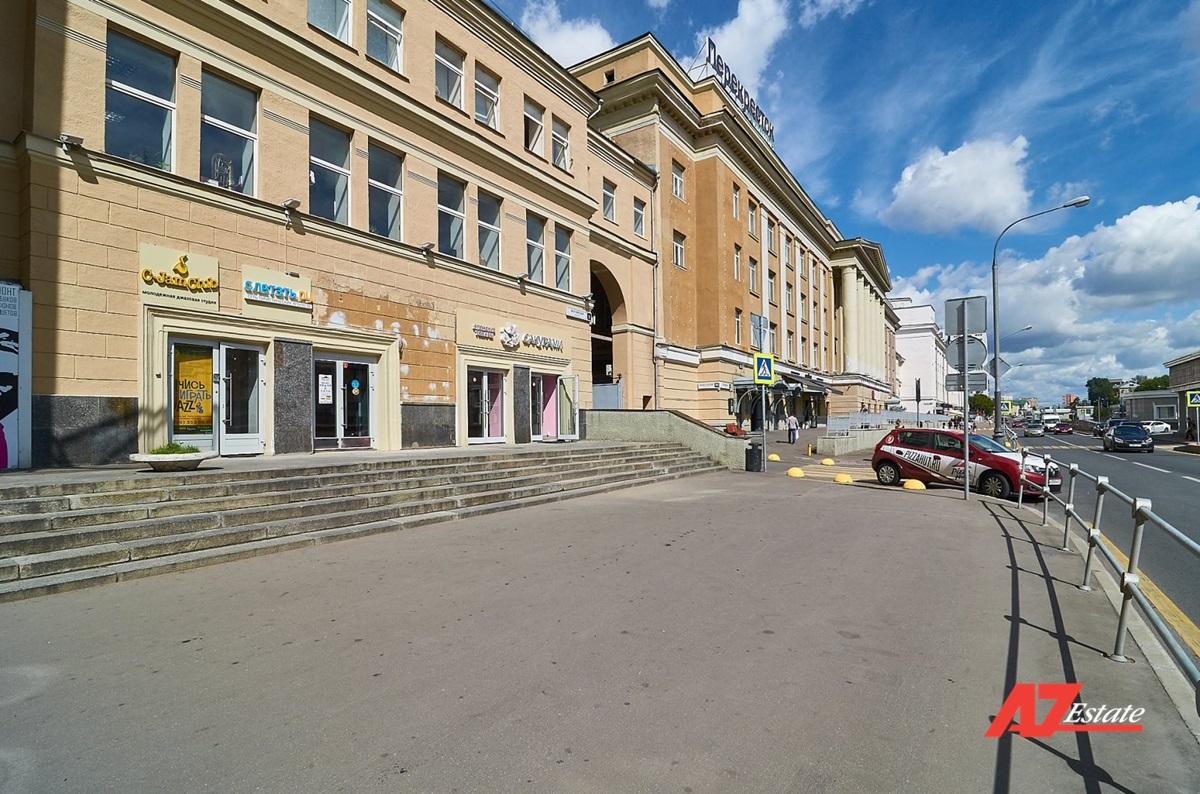 Аренда торгового помещения 440 кв.м, ТЦ Алмазный, м. Сокол - фото 4