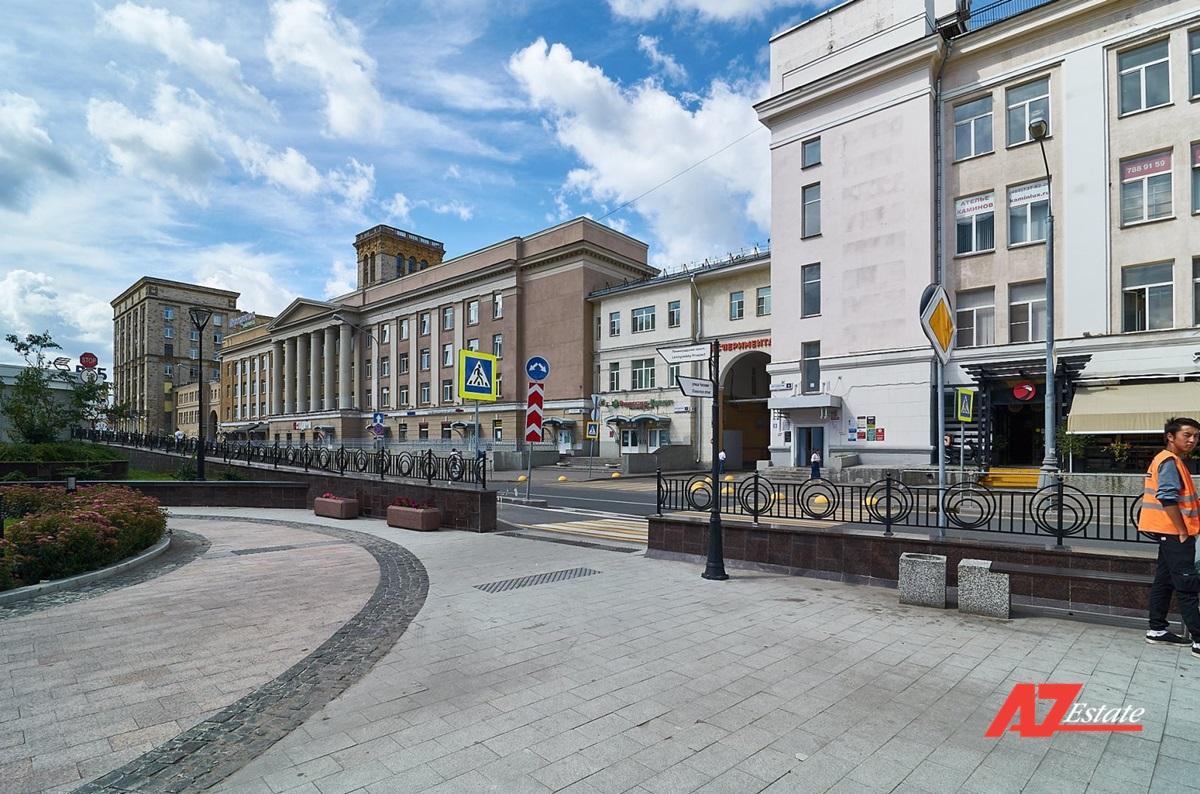 Аренда торгового помещения 440 кв.м, ТЦ Алмазный, м. Сокол - фото 5