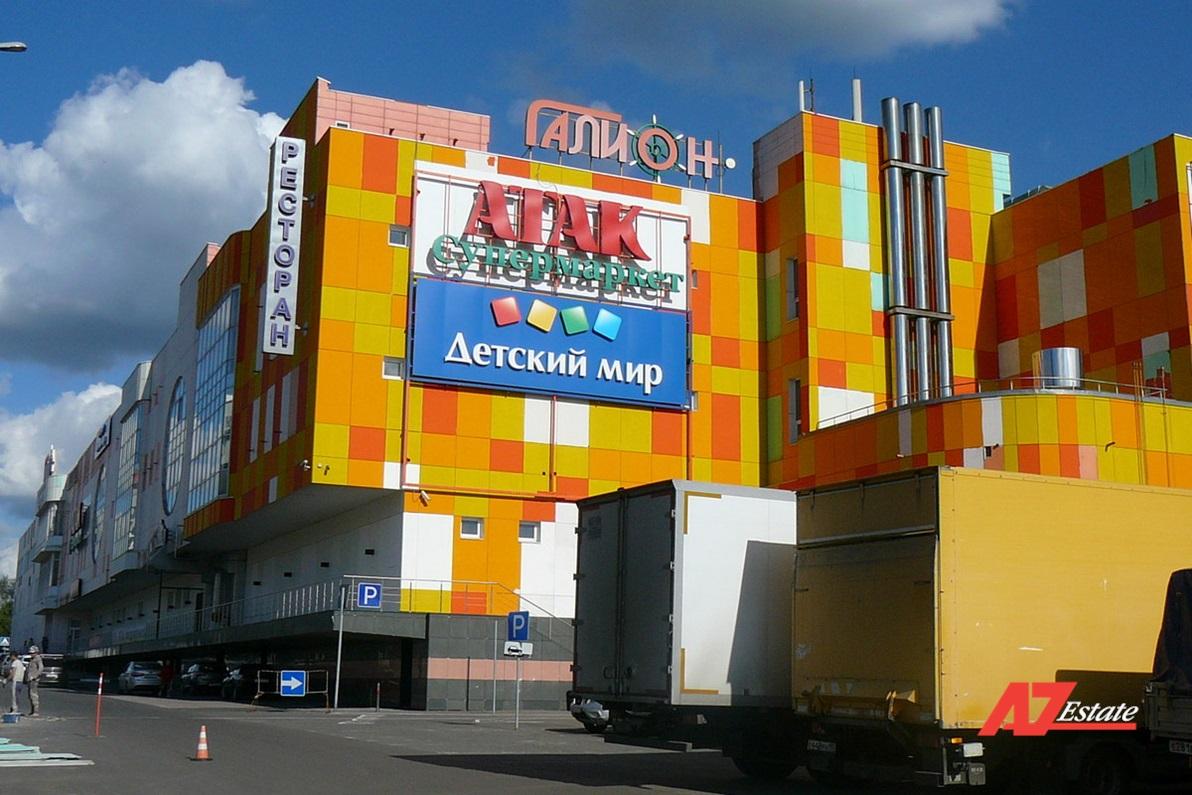 Продажа арендного бизнеса 1079,5 м2 в Балашихе - фото 1