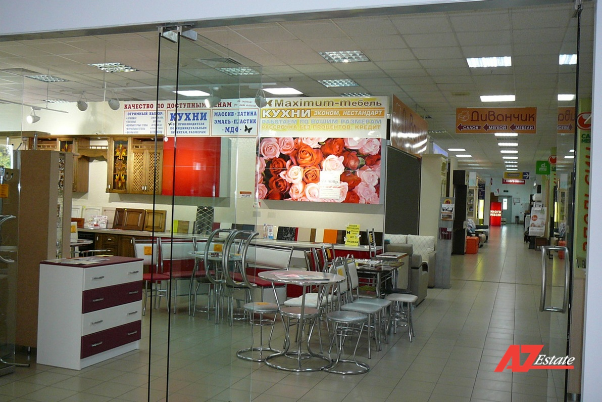 Продажа арендного бизнеса 1079,5 м2 в Балашихе - фото 4