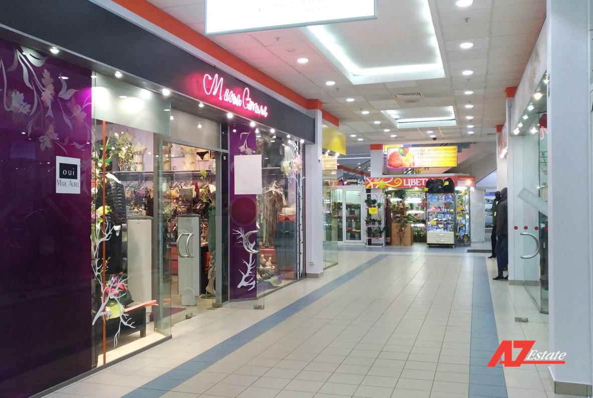 Продажа арендного бизнеса в ТРЦ в Балашихе пл. 79,2 кв.м - фото 4