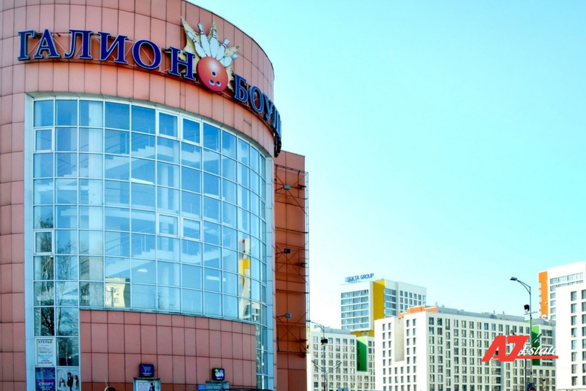 Продажа арендного бизнеса 143,7 м2 в Балашихе  - фото 1