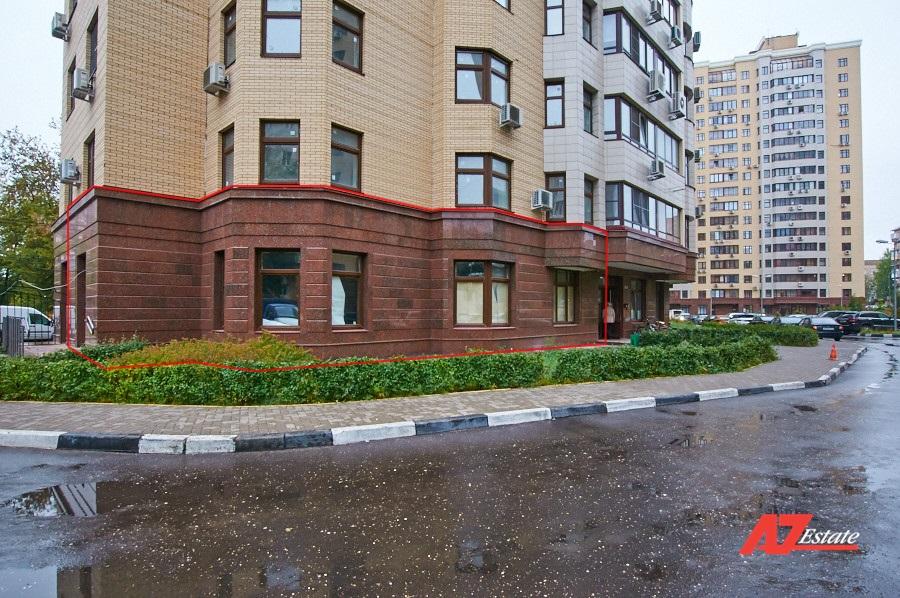 Аренда помещения 98 кв.м в ЖК Обыкновенное Чудо - фото 1