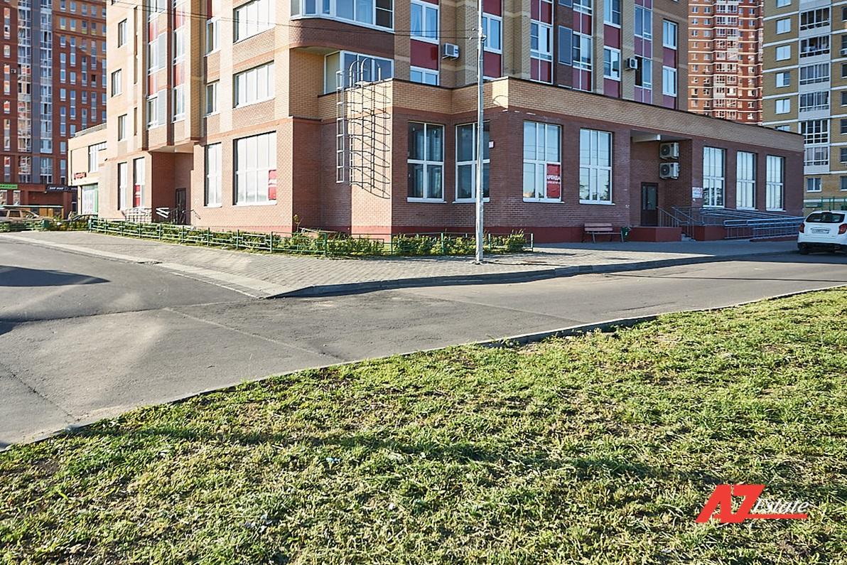Аренда торгового помещения 550,7 кв.м в Щербинке - фото 2