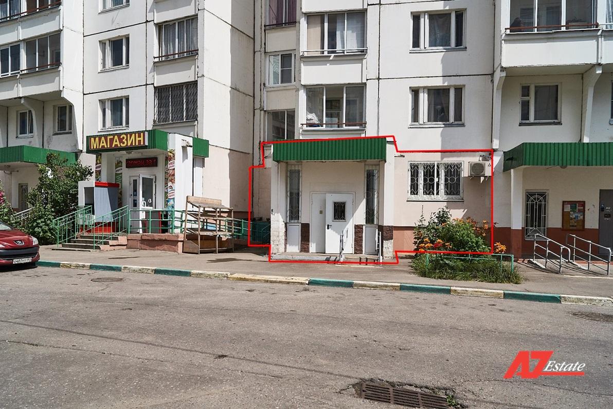 аренда помещения свободного назначения 95,8 кв. м Южное Бутово - фото 1