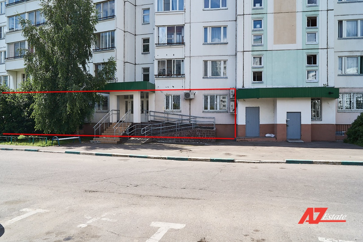 Аренда помещения свободного назначения 328.2,4 кв. м Южное Бутово - фото 1
