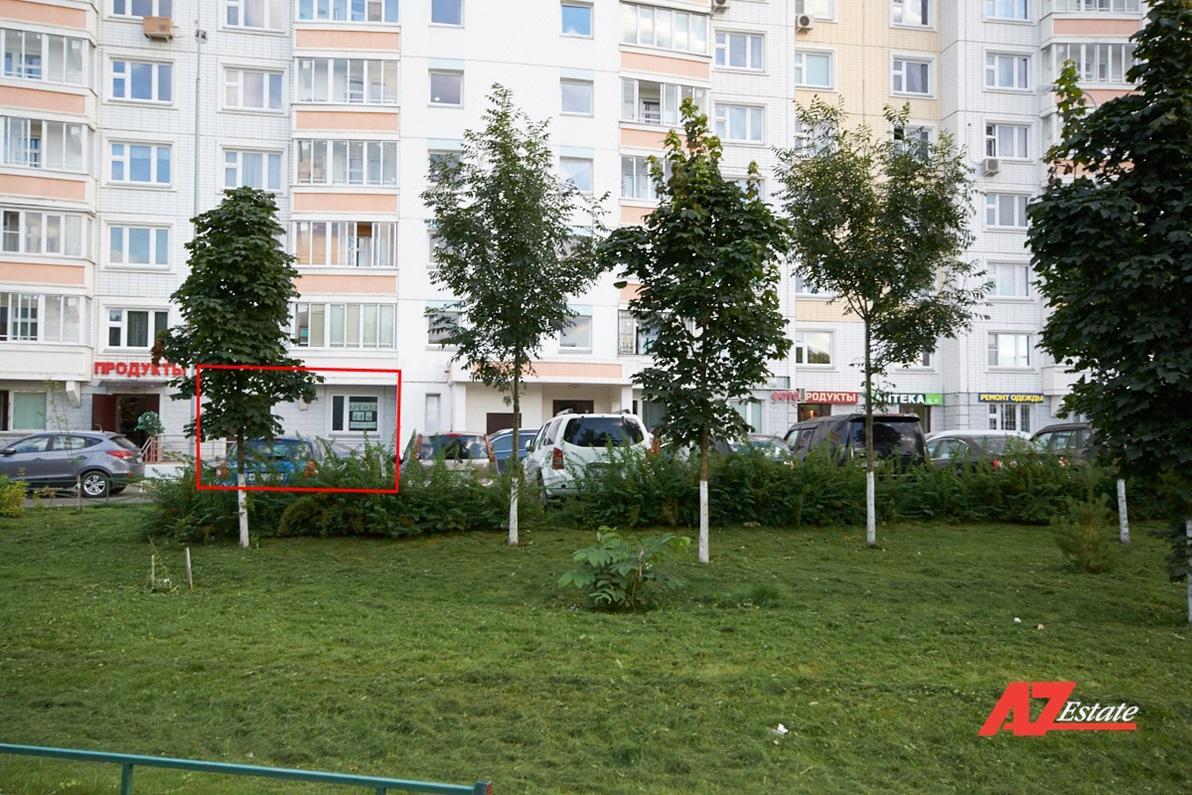 Аренда помещения свободного назначения в ЖК Большое Кусково - фото 1
