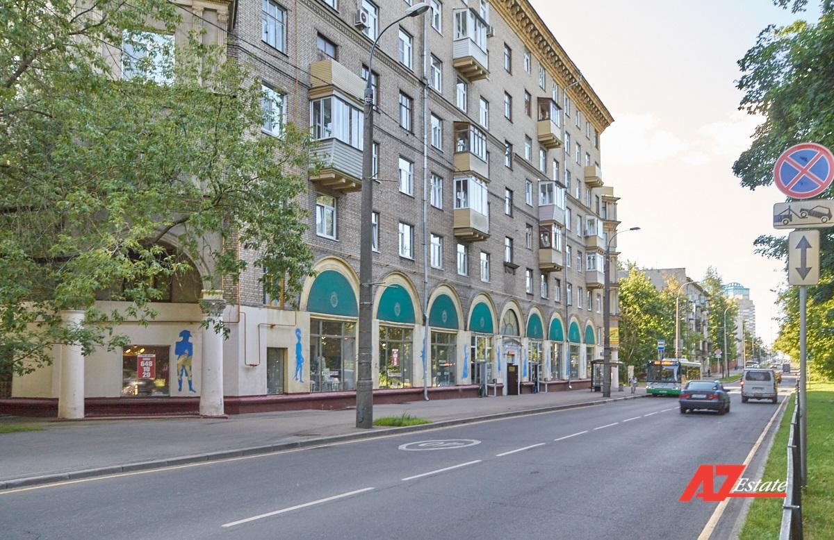 Аренда торгового помещения 389 кв.м в СЗАО - фото 1