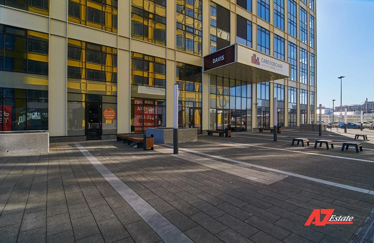 Продажа офиса, 121 кв.м, МФК Савёловский Сити, м. Дмитровская - фото 5