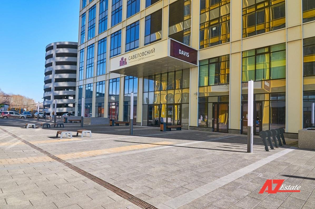 Продажа офиса, 121 кв.м, МФК Савёловский Сити, м. Дмитровская - фото 2