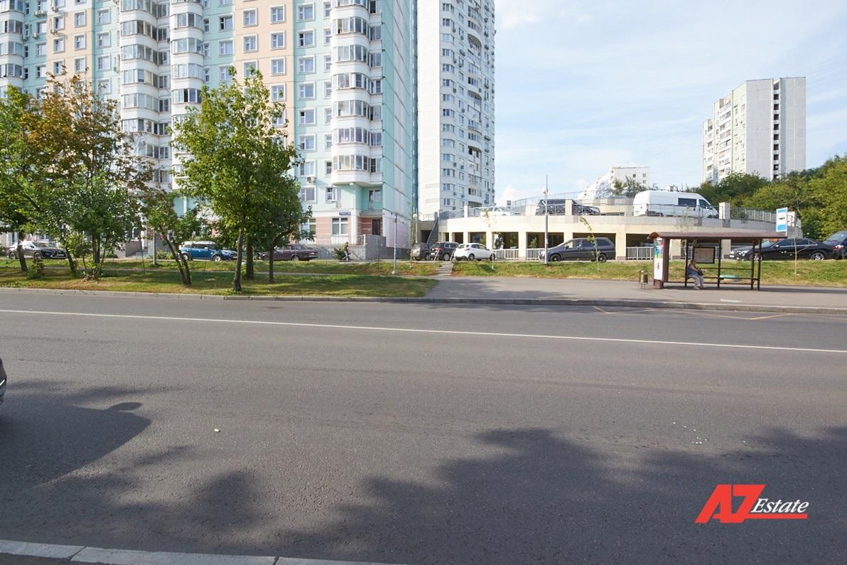 Аренда торгового помещения 1542 кв.м в СВАО Москвы - фото 1