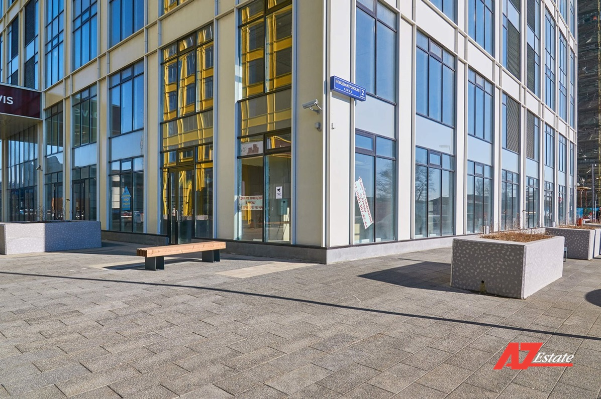 Продажа офиса, 191 кв.м, МФК Савёловский Сити, м. Дмитровская - фото 3