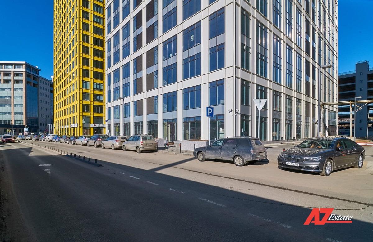 Продажа офиса, 191 кв.м, МФК Савёловский Сити, м. Дмитровская - фото 2
