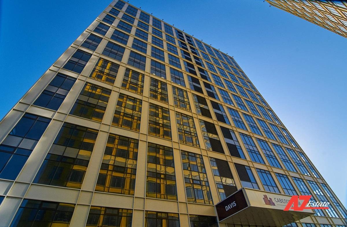 Продажа помещения (16 - 19 этаж), 1387,9 кв.м, Савёловский Сити, м. Дмитровская - фото 1
