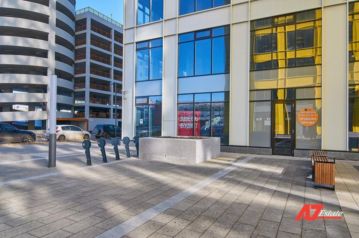 Продажа помещения (16 - 19 этаж), 1387,9 кв.м, Савёловский Сити, м. Дмитровская - фото 2