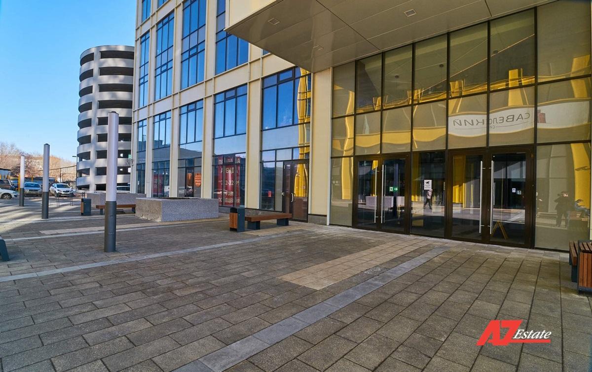 Продажа помещения (16 - 19 этаж), 1387,9 кв.м, Савёловский Сити, м. Дмитровская - фото 3