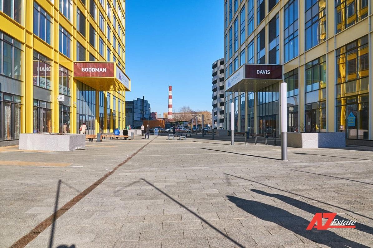 Продажа помещения (16 - 19 этаж), 1387,9 кв.м, Савёловский Сити, м. Дмитровская - фото 4