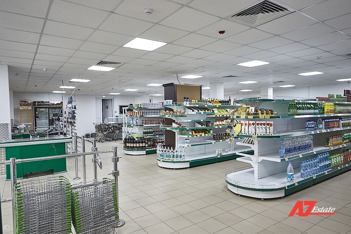 Аренда магазина 288 кв.м в Новом Домодедово - фото 3