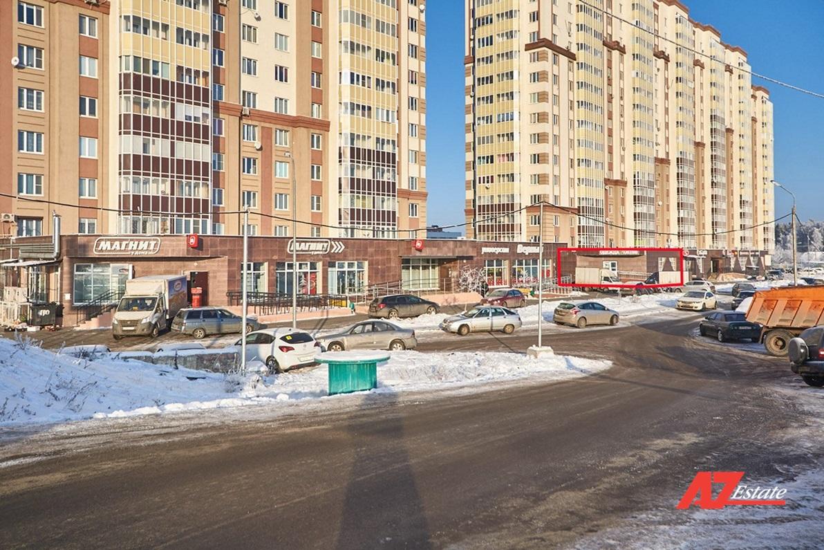 Аренда магазина 288 кв.м в Новом Домодедово - фото 1